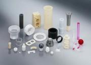 Usinage en céramiques techniques - Dureté : 1800 Vickers