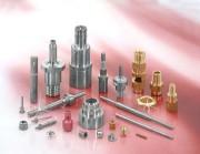 Usinage par décolletage pour bijouterie haut de gamme - Capacité : 0.5 à 13 mm de diamètre