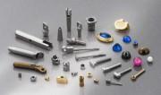 Usinage par machine transfert pour chimie - Usinage sur matériaux durs Acier-inox - Platine - Bronze -Or et Argent