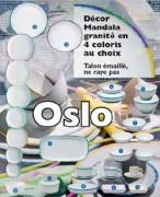 Vaisselle pour la restauration - Vaisselle OSLO