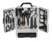 Valise à outils promotionnelle - Capacité : De 20 à 119 pièces