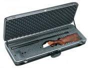 Valise de transport pour fusil démontable - Dimensions intérieures (L x l x H) : 910 x 330 x 130 mm