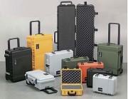 Valise étanche - 22 modèles - 6 coloris standards