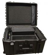 Valise multimédia 12 PC - Chargement de 10 PC 15