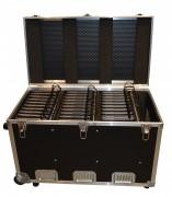 Valise multimédia 30 tablettes simples - Chargement et Synchronisation de 30 tab 11.6\'\'