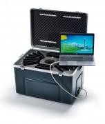 Valise multimédia de transport PC portables - Valise nomade pour le transport de PC