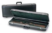 Valise pour 2 fusils démontables - Dimensions intérieures (L x l x H) : 910 x 330 x 130 mm