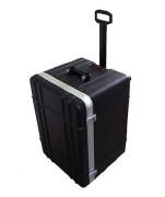 Valise pour appareils multimédia - Rechargement, stockage, synchronisation