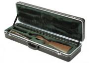 Valise pour fusil démontable - Dimensions intérieures (L x l x H) : 810 x 230 x 140 mm