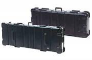 Valises de transport formes plates - Conformes à la norme de transport aérien ATA 300 catégorie 1
