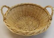 Van de présentation à pain - Différentes dimensions   -   Matière : osier