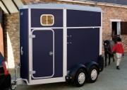 Van pour chevaux - 1.5 place