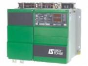 Variateur de vitesse électronique pour moteur courant continu - Variateurs DMV 2322 et DMV 2342