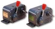 Variateur mécanique variateur à galet - Puissance de 0.11 à 1.1 kW