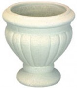 Vases Grandair en marbre diamètre 40