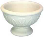 Vases Grandsud en ciment diamètre 40