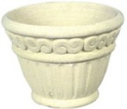 Vases Grandsud en gravillon lavé