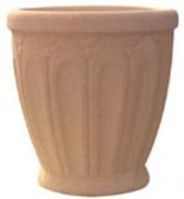 Vases Grandsud en marbre diamètre 38