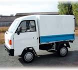 Véhicule collectivité diesel - Diesel