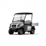 Véhicule électrique Carryall 300 - Véhicule utilitaire pour transport de charges