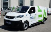 Véhicule utilitaire électrique - Service d'abonnement pour réussir votre transition énergétique