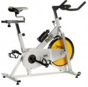 Vélo appartement fitness - Poids maxi utilisateur : 120 kg
