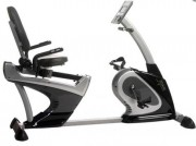 Vélo assis érgomètre - Poids maxi utilisateur : 150 kg