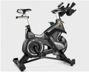 Vélo biking avec guidon type triathlon - Poids maximum utilisateur : 150 kg