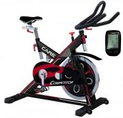 Vélo cardio-training - Poids max. de l 'utilisateur: 130 kg