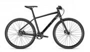 Vélo classique urbain sportif