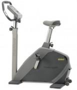 Vélo d'appartement électromagnétique pour usage intensif - Poids maxi utilisateur : 135kg