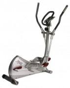 Vélo d'appartement elliptique - Poids maxi utilisateur : 110 kg