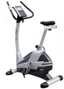 Vélo d'appartement érgomètre électromagnétique - Poids maxi utilisateur : 150 kg