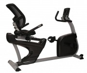 Vélo d'appartement professionnel - Poids max de l'utilisateur: 150 kg  -   Norme européenne EN957