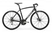 Vélo de route fitness - 24 vitesses Shimano Clarys