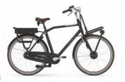 Vélo de transport électrique - Vélo biporteur