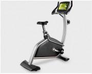 Vélo droit à usage intensif - Poids maximum utilisateur (kg) : 90