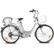 Vélo électrique 36 V - Vitesse: 25km/h