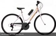 Vélo électrique atex - Certifié pour zone 2/22