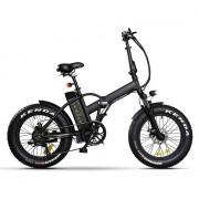 Vélo électrique petite taille - Vitesse : basse 13 Km/h moyenne 20 Km/h haute 25Km/h