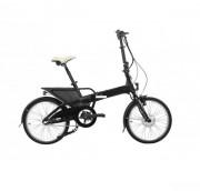 Vélo électrique pliant - Emplacement du moteur : roue avant    -   Batterie : 240wh