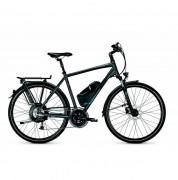 Vélo électrique tout chemin - Moteur puissance: électrique - 250 W  -   Vitesse maximale : 25 km/h