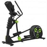 Vélo elliptique à moniteur Windows - Hauteur : 160 cm  -  Poids : 120 kg