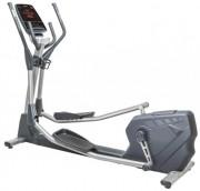 Vélo elliptique auto alimenté - Amplititude de mouvement : 51 cm