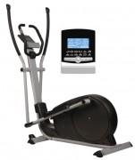 Vélo elliptique auto-alimenté - Poids maxi utilisateur : 150 kg