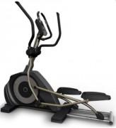 Vélo elliptique entraineur - Roue d'inertie: 38 kg