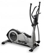 Vélo elliptique érgomètre électromagnétique - Poids maxi utilisateur : 140 Kg