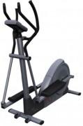 Vélo elliptique silencieux - Poids maxi utilisateur : 120 kg