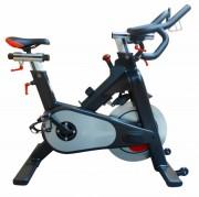 Vélo fitness magnétique - Vélo magnétique avec manette de course