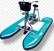 Vélo nautique